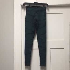 Nux Tie Dye Leggings